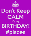 What You Should Know About Pisces!!!