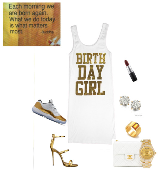 How to Rock Your Birthday Shirt  Gold Birthday Shirt Edition ... ebeff9252