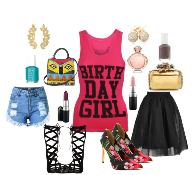 Birthday Gift Ideas How To Rock Your Shirt Summer Edition