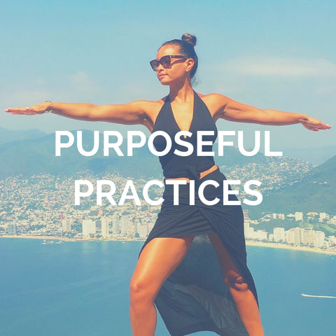 Birthday Ideas - Purposeful Practices