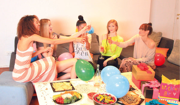 best birthday gift ideas for your birthday party