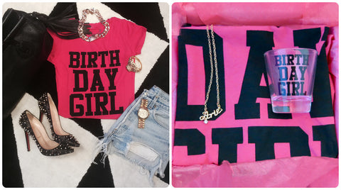 Get Your Birthday Gifts Here
