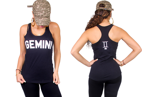 Get Your Zodiac Tank Right now
