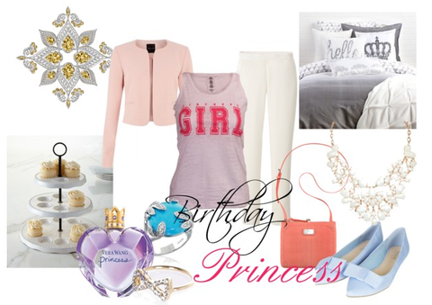 birthday gift ideas for girls are good for her birthday party