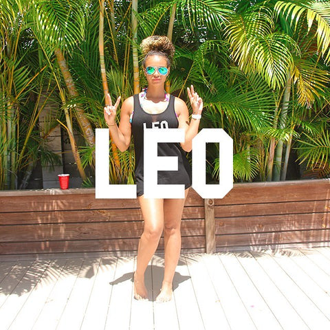 Hey Leo Birthday Girls Are You Ready To Roar Its The Time Of Zodiac And Were Here Give A Few Facts Why We Love