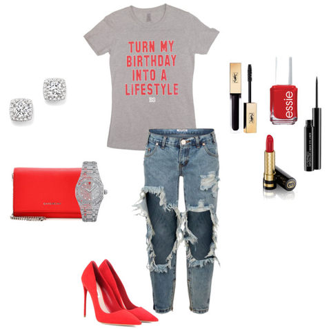 Lifestyle birthday outfit fall birthday outfit