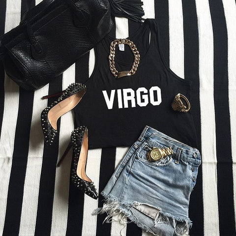 Virgo Birthday Girls Are Detailed Oriented Hardworking And Loyal So We Got The Details For Your Next Outfit
