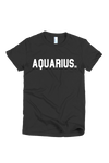 Zodiac Tee  (All Signs)