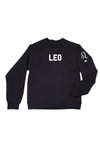 Zodiac Sweatshirt Men's