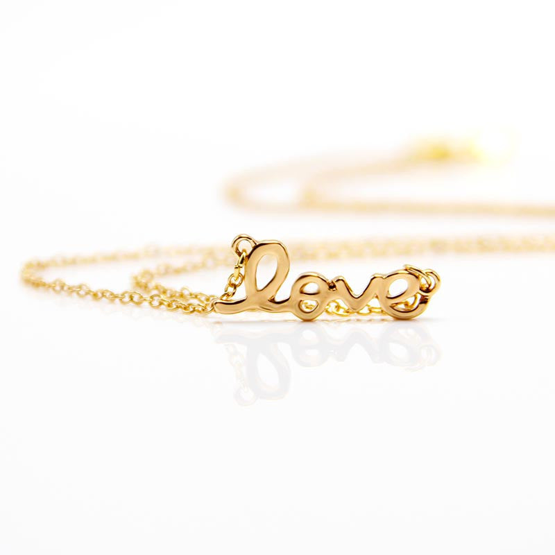 Accessories - Love Necklace
