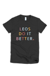 Leos Do It Better