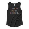 Libras Do it Better Muscle Tank