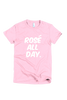 Print Aura - Rosé All Day Tee