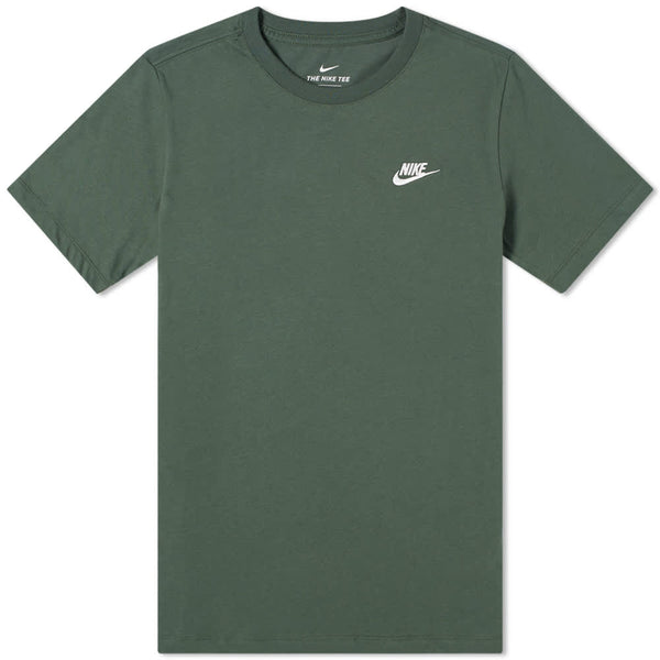 Nike NSW Club Tee Men Jade