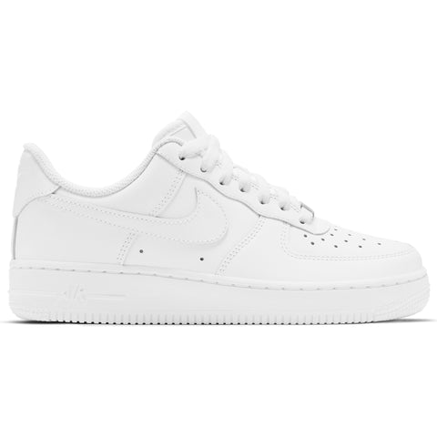 Air Force 1 '07 Women Nike White White