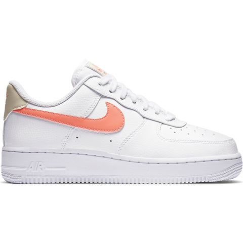 Air Force 1 '07 Women Nike White Atomic Pink