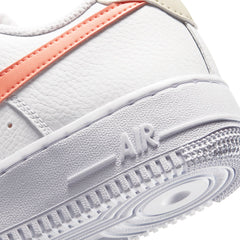 Nike Air Force 1 '07 Women White Atomic Pink