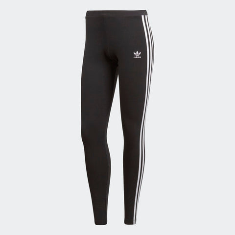 3 Stripe Tight Women adidas CE2441 Black White