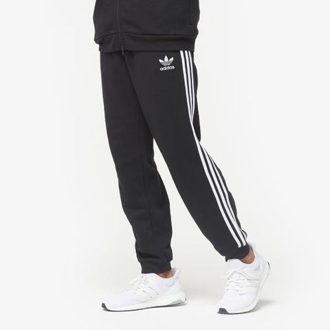 3 Stripes Pant Men adidas DH5801 Black White