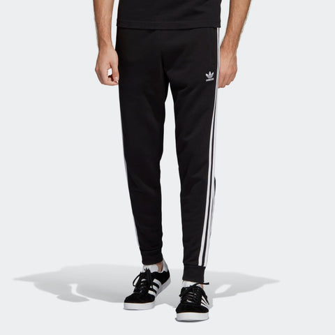 3 Stripes Pant adidas Men DV1549 Black White
