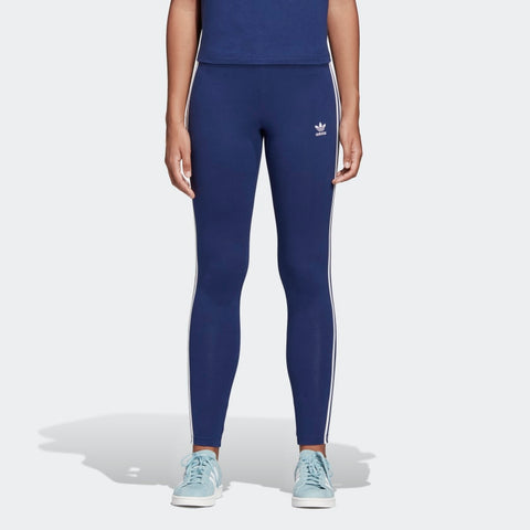 3 Stripes Tight Women adidas DV2615 Navy