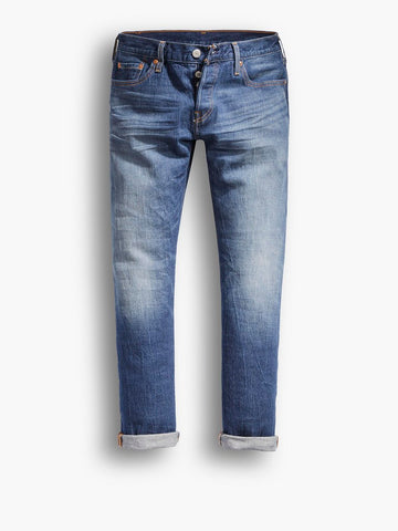 501 CT Women Levi's Denim Roasted Indigo