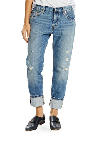 501 CT Women Levi's Opaque