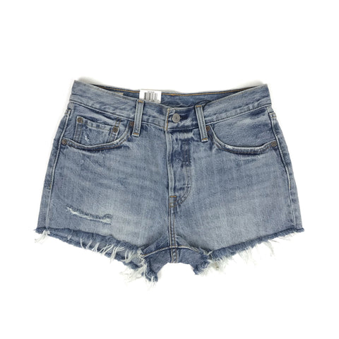 501 Short Levi's Wm Waveline