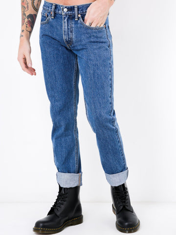 511 Slim Fit Men Levi's Medium Stonewash