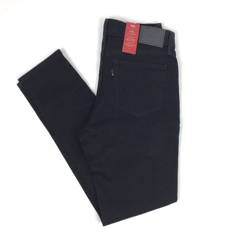 711 Skinny Women Levi's Soft Black