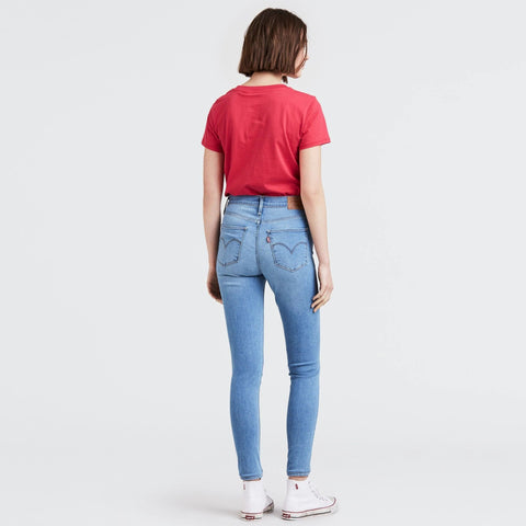 720 High-Rise Super Skinny Women Levi's Start From Scratch