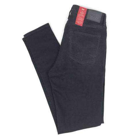 721 High Rise Levi's Wm Soft Black