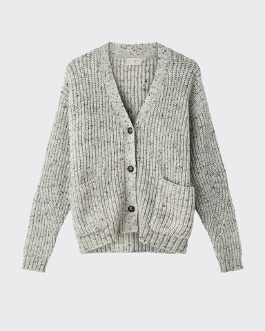 Acacie Cardigan Women Minimum Broken White