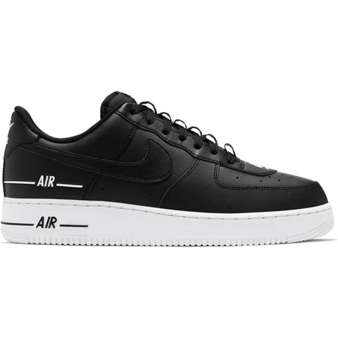 Air Force 1 '07 LV8 Low Double Air Low Men Nike Black White