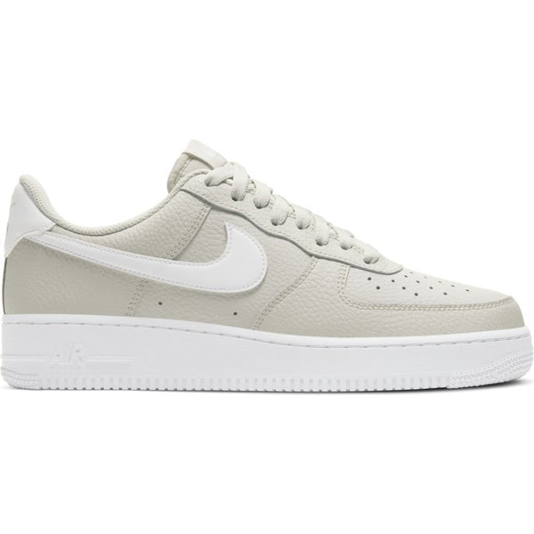 Nike Air Force 1 '07 Men Light Bone White