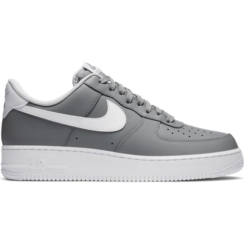 Nike Air Force 1 '07 Men Wolf Grey White