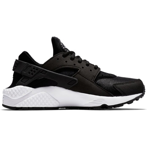 Air Huarache Run Women Nike Black White
