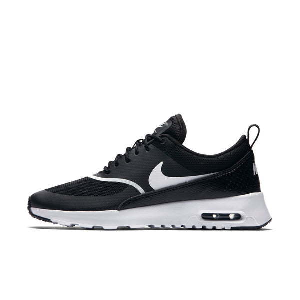 Air Max Thea Nike Wm Black/White
