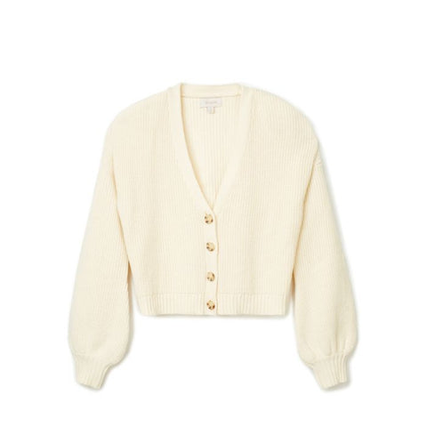 Barrio Cardigan Women Brixton Dove