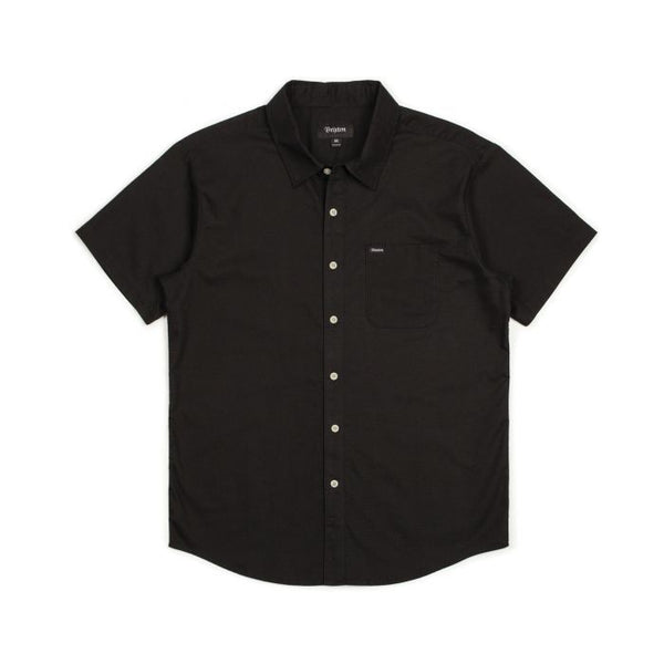 Charter Oxford SS Men Brixton Black