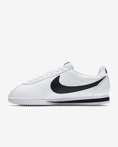 Cortez Classic Leather Women Nike White/Black