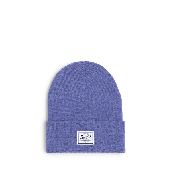 Elmer Beanie Herschel Heather Dusted Peri