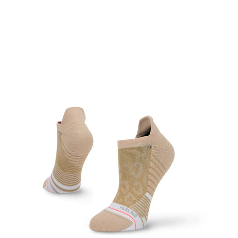 Golden Cheetah Tab Training Women Stance Gold