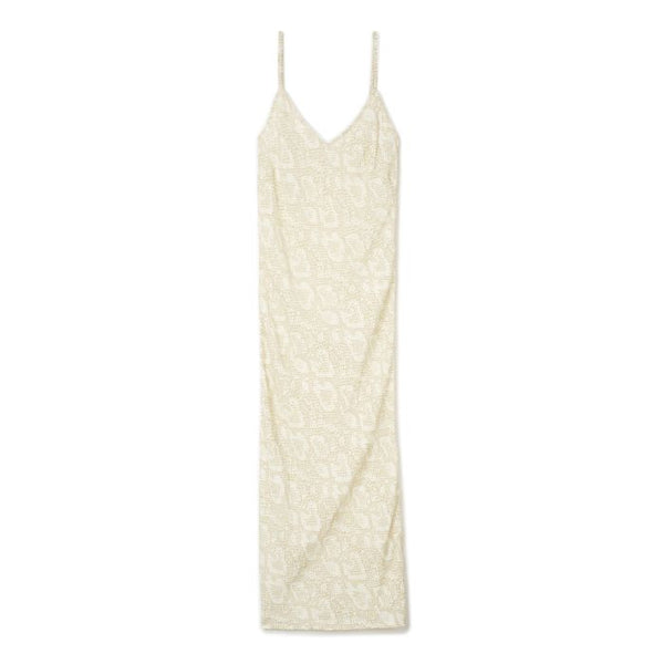 Heidi Midi Dress Women Brixton Snakeskin