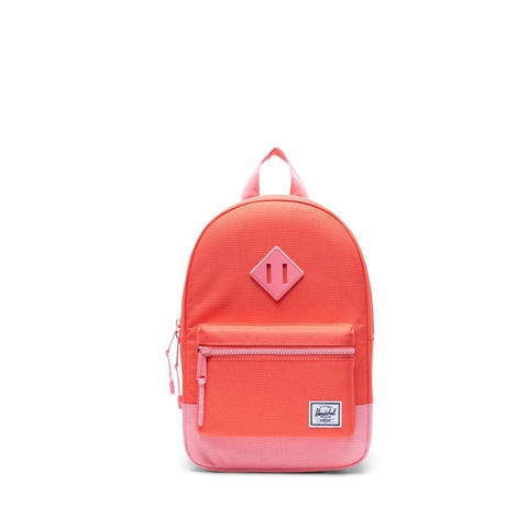Heritage Kids Herschel Hot Coral Flamingo Pink
