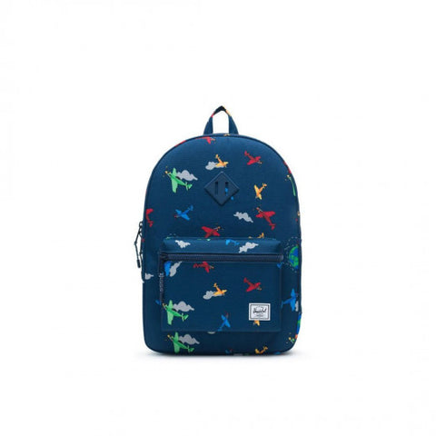 Heritage Youth XL Kids Herschel Sky Captain