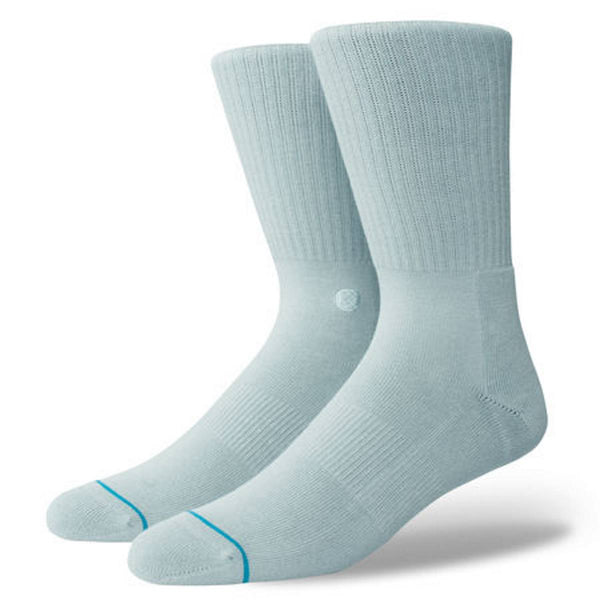 Icon Stance Men Pastel Blue