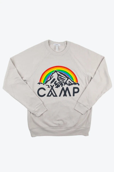 In It Together Sweatshirt Women Camp Brand Goods Dust