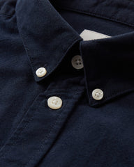 Jay 2.0 LS Shirt Men Minimum Navy Blazer