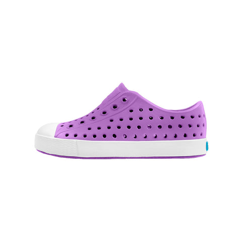 Jefferson Child Native Lavender Purple/Shell White